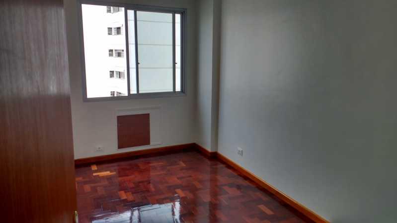 02 - Apartamento À VENDA, Laranjeiras, Rio de Janeiro, RJ - KFAP10084 - 3