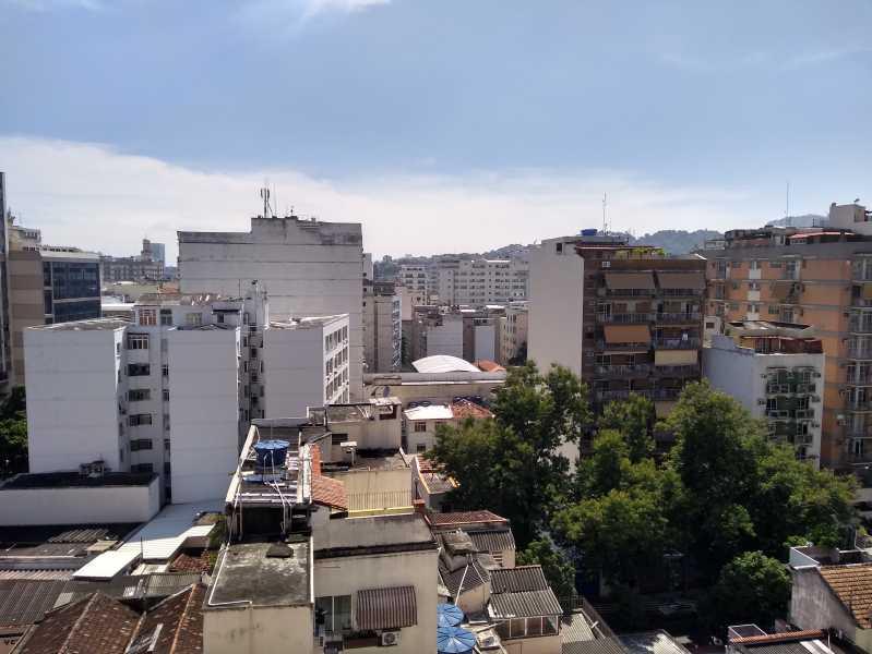 03 - Cobertura 3 quartos à venda Tijuca, Rio de Janeiro - R$ 1.100.000 - KFCO30008 - 4