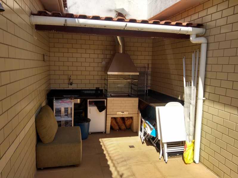 06 - Cobertura 3 quartos à venda Tijuca, Rio de Janeiro - R$ 1.100.000 - KFCO30008 - 7