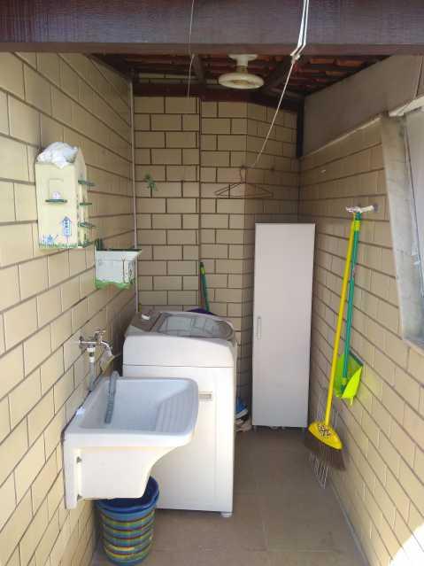 09 - Cobertura 3 quartos à venda Tijuca, Rio de Janeiro - R$ 1.100.000 - KFCO30008 - 10