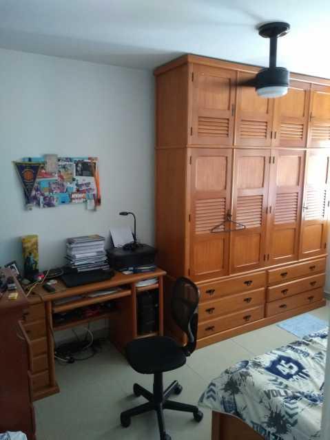 05 - Cobertura 3 quartos à venda Tijuca, Rio de Janeiro - R$ 1.100.000 - KFCO30008 - 6