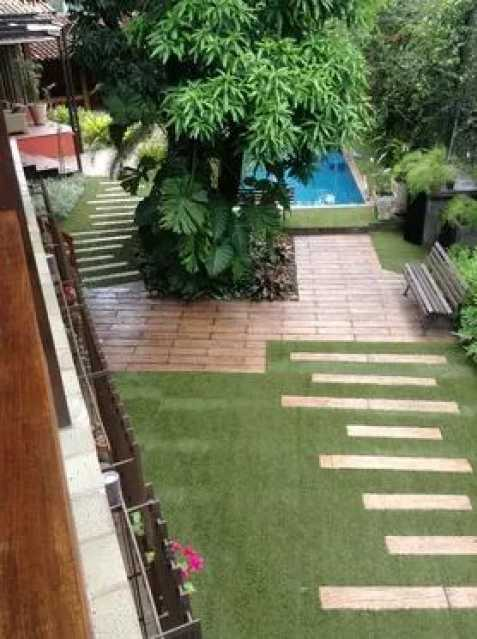 IMG-20180404-WA0019 - Casa 3 quartos à venda Laranjeiras, Rio de Janeiro - R$ 4.600.000 - KFCA30018 - 8
