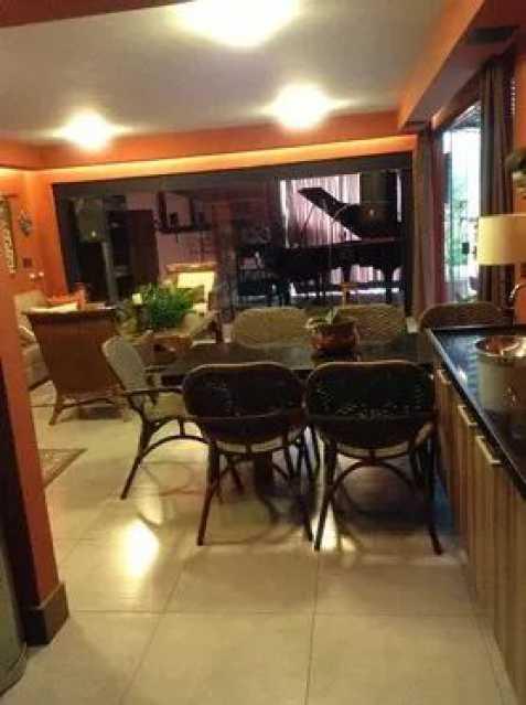 IMG-20180404-WA0004 - Casa 3 quartos à venda Laranjeiras, Rio de Janeiro - R$ 4.600.000 - KFCA30018 - 5