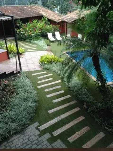 IMG-20180404-WA0005 - Casa 3 quartos à venda Laranjeiras, Rio de Janeiro - R$ 4.600.000 - KFCA30018 - 3