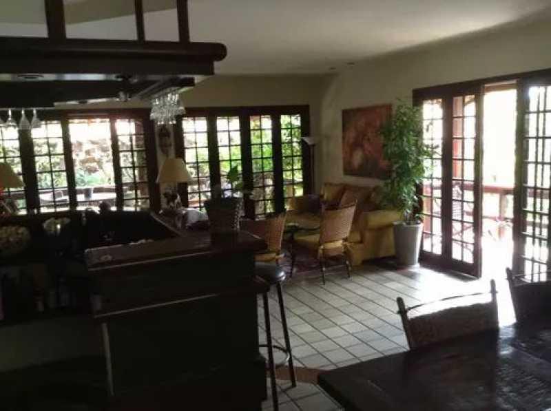 IMG-20180404-WA0008 - Casa 3 quartos à venda Laranjeiras, Rio de Janeiro - R$ 4.600.000 - KFCA30018 - 7