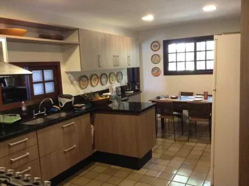 IMG-20180404-WA0010 - Casa 3 quartos à venda Laranjeiras, Rio de Janeiro - R$ 4.600.000 - KFCA30018 - 12