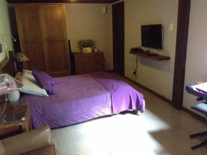 IMG-20180404-WA0013 - Casa 3 quartos à venda Laranjeiras, Rio de Janeiro - R$ 4.600.000 - KFCA30018 - 15