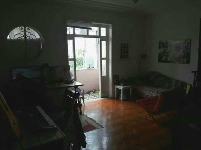 04 - Apartamento 1 quarto à venda Catete, Rio de Janeiro - R$ 550.000 - KSAP10030 - 5