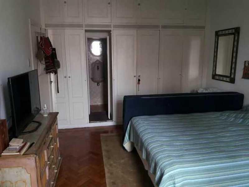08 - Apartamento 1 quarto à venda Catete, Rio de Janeiro - R$ 550.000 - KSAP10030 - 9