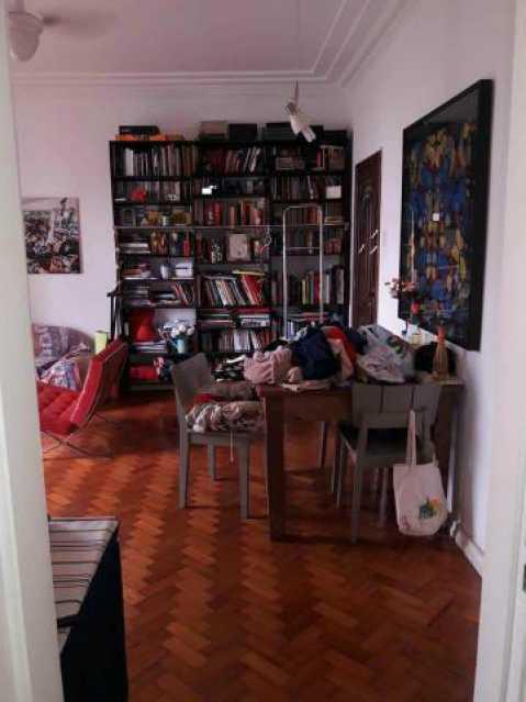 03 - Apartamento 1 quarto à venda Catete, Rio de Janeiro - R$ 550.000 - KSAP10030 - 4
