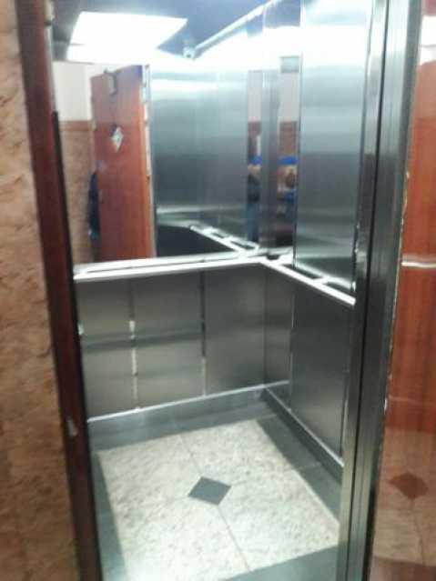 15 - Apartamento 1 quarto à venda Catete, Rio de Janeiro - R$ 550.000 - KSAP10030 - 16