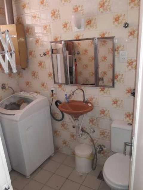 10 - Apartamento 1 quarto à venda Catete, Rio de Janeiro - R$ 550.000 - KSAP10030 - 11