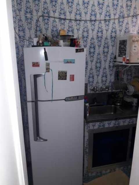 11 - Apartamento 1 quarto à venda Catete, Rio de Janeiro - R$ 550.000 - KSAP10030 - 12