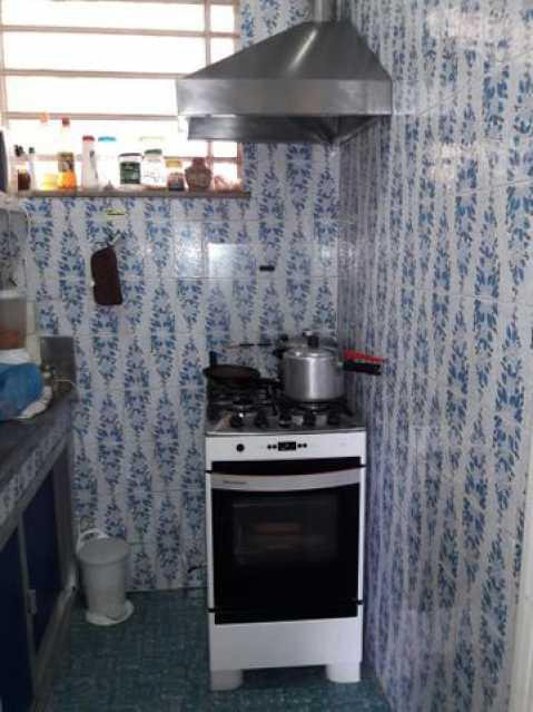 12 - Apartamento 1 quarto à venda Catete, Rio de Janeiro - R$ 550.000 - KSAP10030 - 13