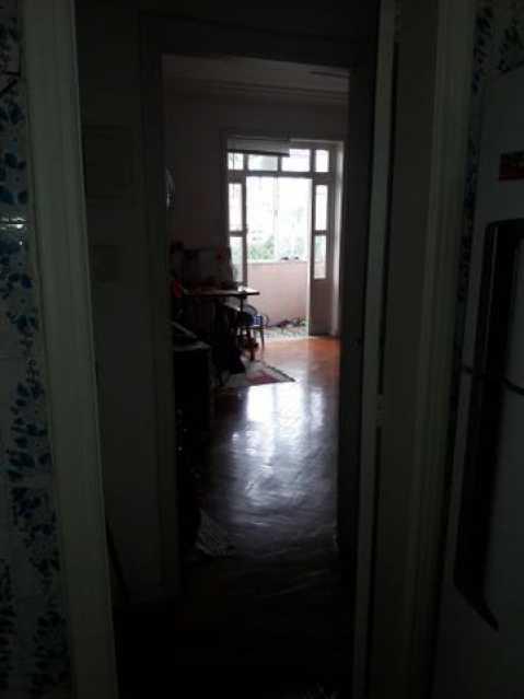 06 - Apartamento 1 quarto à venda Catete, Rio de Janeiro - R$ 550.000 - KSAP10030 - 7