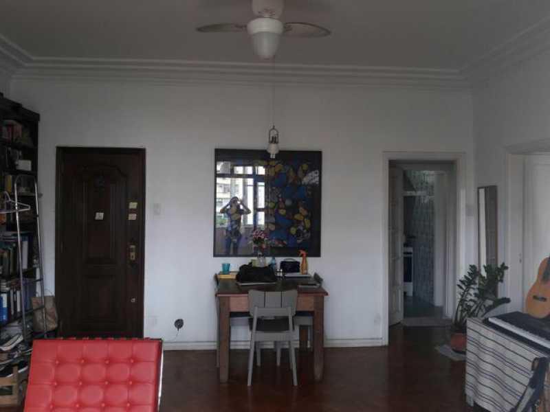 05 - Apartamento 1 quarto à venda Catete, Rio de Janeiro - R$ 550.000 - KSAP10030 - 6