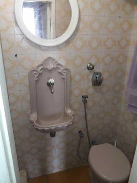13 - Apartamento 1 quarto à venda Catete, Rio de Janeiro - R$ 550.000 - KSAP10030 - 14