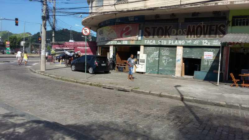 03 - Loja 230m² para venda e aluguel Vicente de Carvalho, Rio de Janeiro - R$ 600.000 - KSLJ00003 - 4