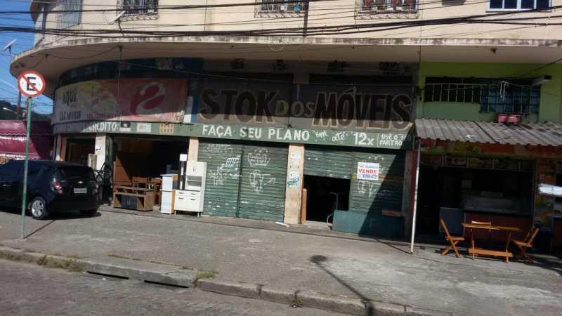 09 - Loja 230m² para venda e aluguel Vicente de Carvalho, Rio de Janeiro - R$ 600.000 - KSLJ00003 - 10