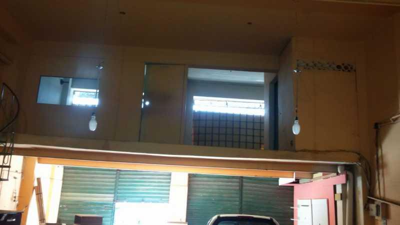 19 - Loja 230m² para venda e aluguel Vicente de Carvalho, Rio de Janeiro - R$ 600.000 - KSLJ00003 - 20