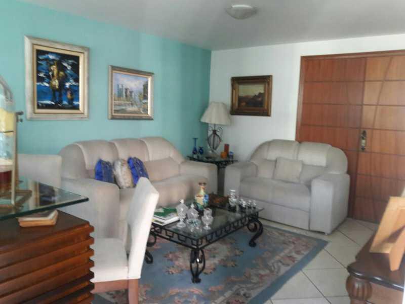 09 - Apartamento 3 quartos à venda Copacabana, Rio de Janeiro - R$ 1.100.000 - KFAP30130 - 10
