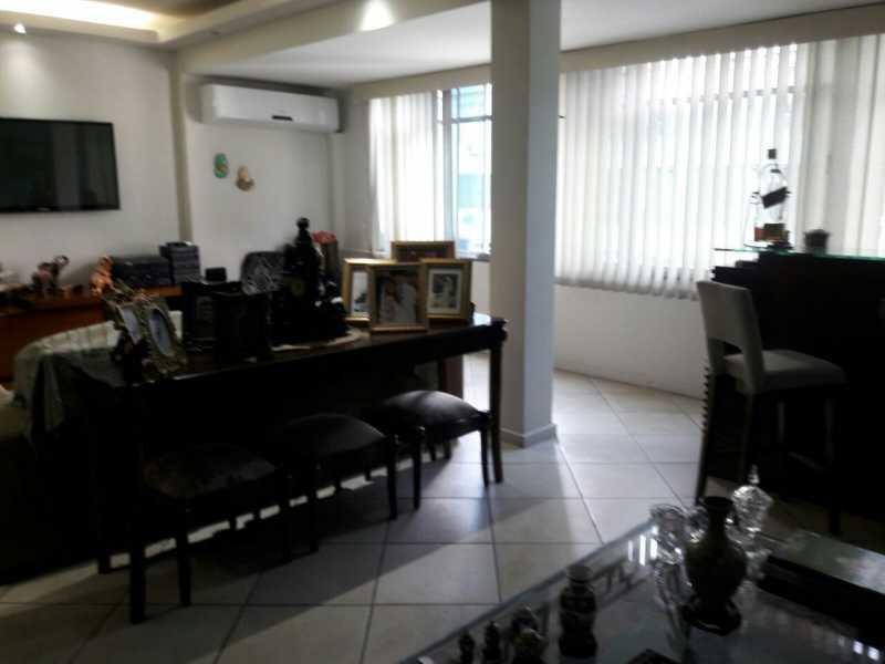 07 - Apartamento 3 quartos à venda Copacabana, Rio de Janeiro - R$ 1.100.000 - KFAP30130 - 8