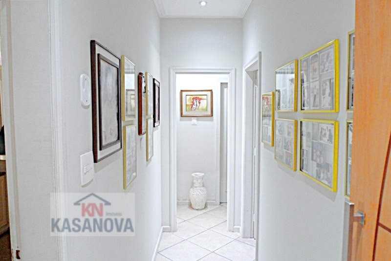 26 - Apartamento 3 quartos à venda Copacabana, Rio de Janeiro - R$ 1.100.000 - KFAP30130 - 27