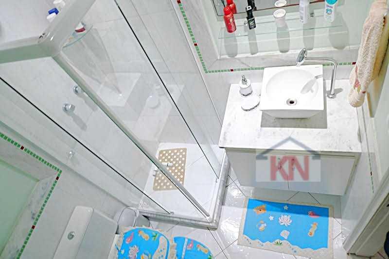 27 - Apartamento 3 quartos à venda Copacabana, Rio de Janeiro - R$ 1.100.000 - KFAP30130 - 28