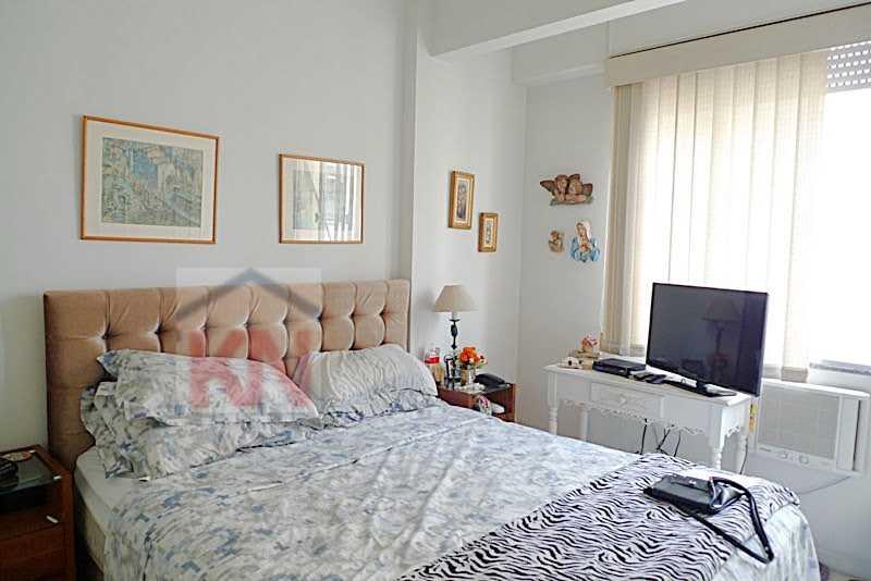 12 - Apartamento 3 quartos à venda Copacabana, Rio de Janeiro - R$ 1.100.000 - KFAP30130 - 13