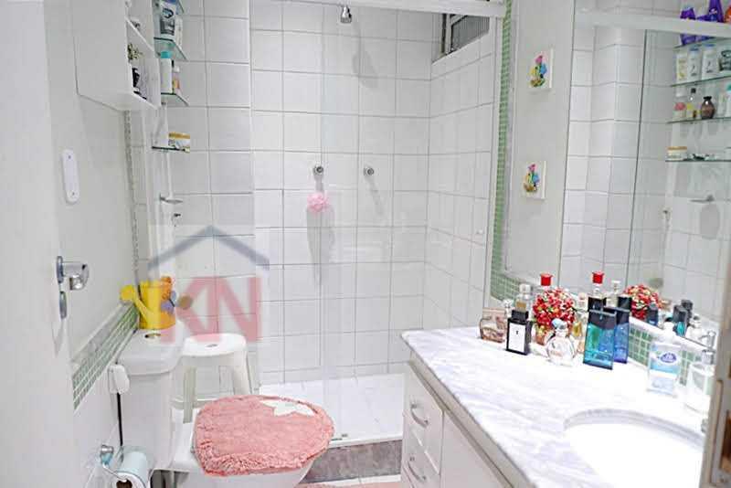 28 - Apartamento 3 quartos à venda Copacabana, Rio de Janeiro - R$ 1.100.000 - KFAP30130 - 29