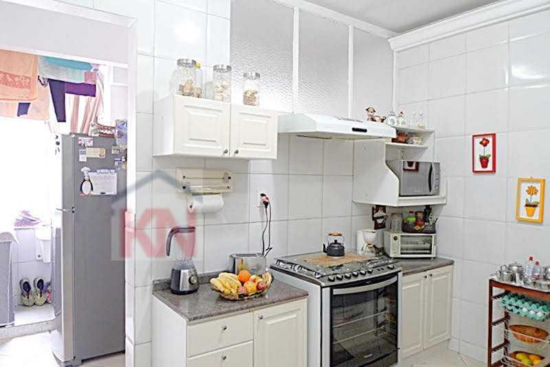 29 - Apartamento 3 quartos à venda Copacabana, Rio de Janeiro - R$ 1.100.000 - KFAP30130 - 30