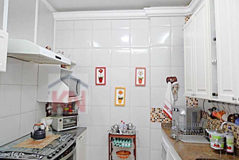 30 - Apartamento 3 quartos à venda Copacabana, Rio de Janeiro - R$ 1.100.000 - KFAP30130 - 31