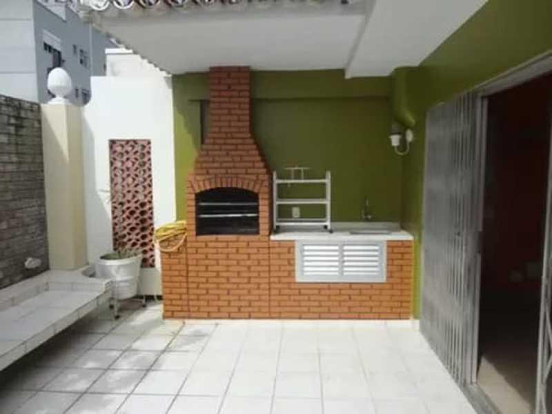 20 - Cobertura à venda Urca, Rio de Janeiro - R$ 5.900.000 - KFCO00001 - 21