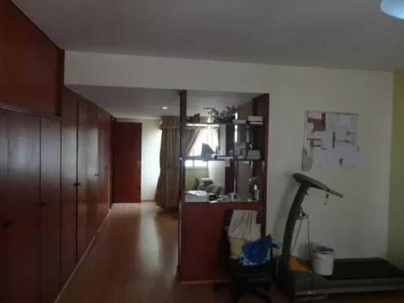 12 - Cobertura à venda Urca, Rio de Janeiro - R$ 5.900.000 - KFCO00001 - 13