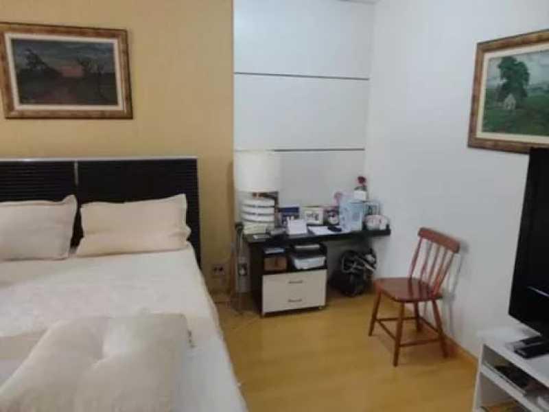 10 - Cobertura à venda Urca, Rio de Janeiro - R$ 5.900.000 - KFCO00001 - 11