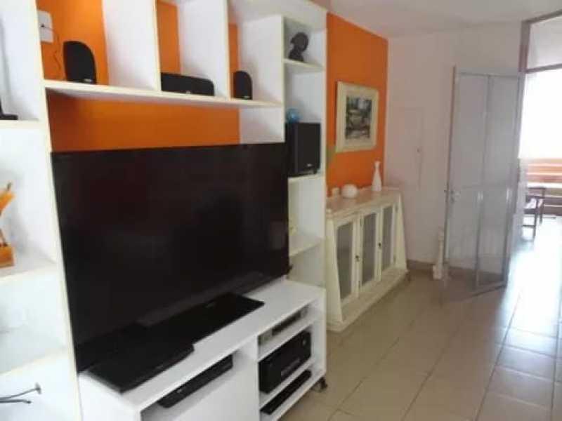 14 - Cobertura à venda Urca, Rio de Janeiro - R$ 5.900.000 - KFCO00001 - 15
