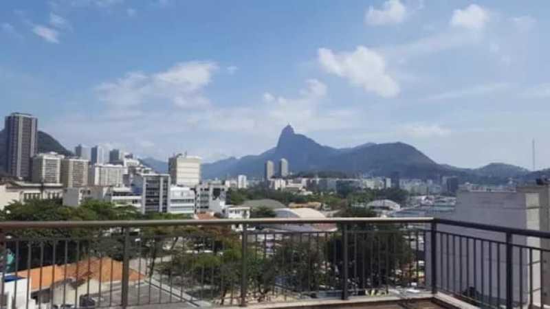 03 - Cobertura à venda Urca, Rio de Janeiro - R$ 5.900.000 - KFCO00001 - 4