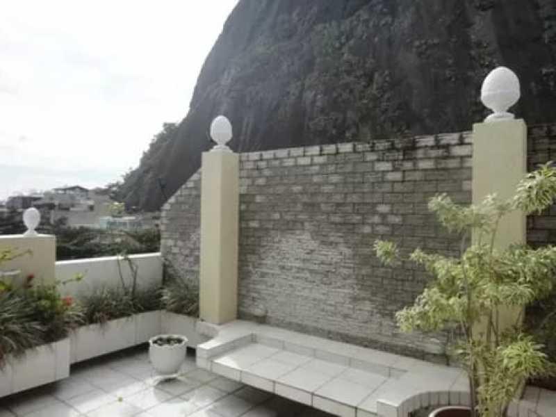16 - Cobertura à venda Urca, Rio de Janeiro - R$ 5.900.000 - KFCO00001 - 17