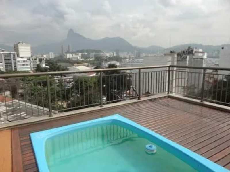 17 - Cobertura à venda Urca, Rio de Janeiro - R$ 5.900.000 - KFCO00001 - 18