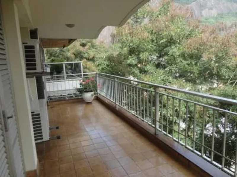 02 - Cobertura à venda Urca, Rio de Janeiro - R$ 5.900.000 - KFCO00001 - 3