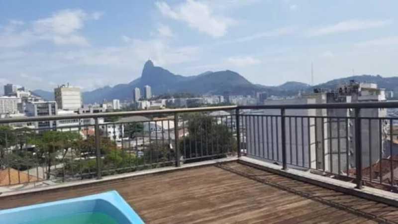 18 - Cobertura à venda Urca, Rio de Janeiro - R$ 5.900.000 - KFCO00001 - 19