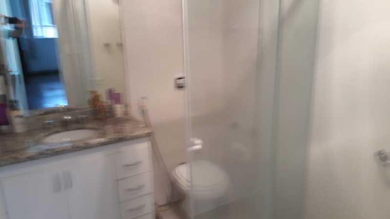 15 - Apartamento 3 quartos à venda Botafogo, Rio de Janeiro - R$ 730.000 - KFAP30131 - 16