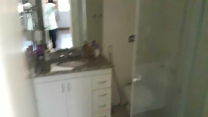 16 - Apartamento 3 quartos à venda Botafogo, Rio de Janeiro - R$ 730.000 - KFAP30131 - 17