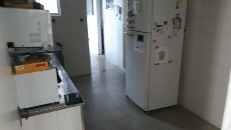 13 - Apartamento 3 quartos à venda Botafogo, Rio de Janeiro - R$ 730.000 - KFAP30131 - 14