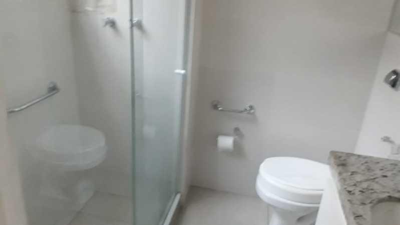 17 - Apartamento 3 quartos à venda Botafogo, Rio de Janeiro - R$ 730.000 - KFAP30131 - 18