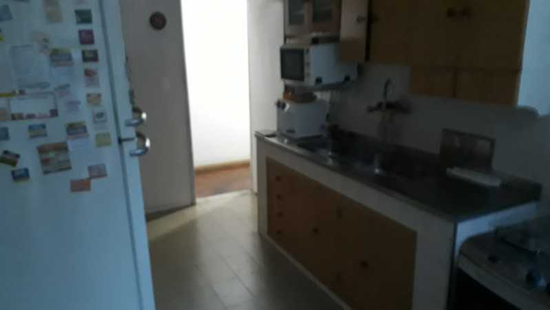 14 - Apartamento 3 quartos à venda Botafogo, Rio de Janeiro - R$ 730.000 - KFAP30131 - 15