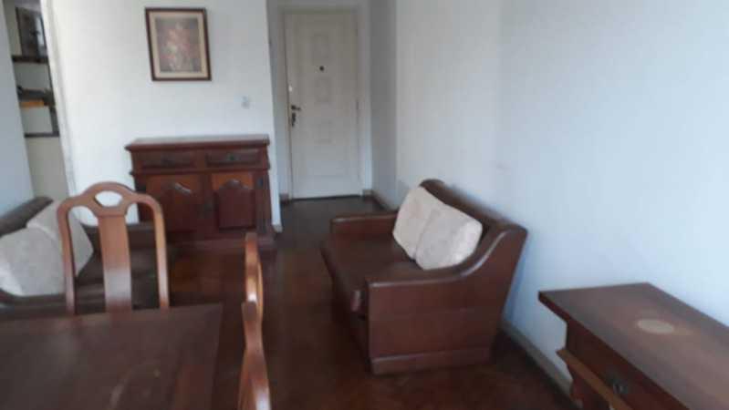 02 - Apartamento 3 quartos à venda Botafogo, Rio de Janeiro - R$ 730.000 - KFAP30131 - 3