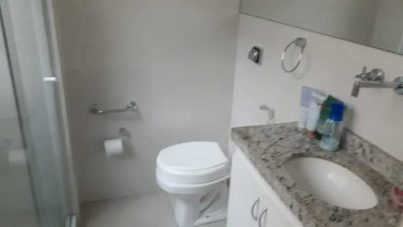 18 - Apartamento 3 quartos à venda Botafogo, Rio de Janeiro - R$ 730.000 - KFAP30131 - 19