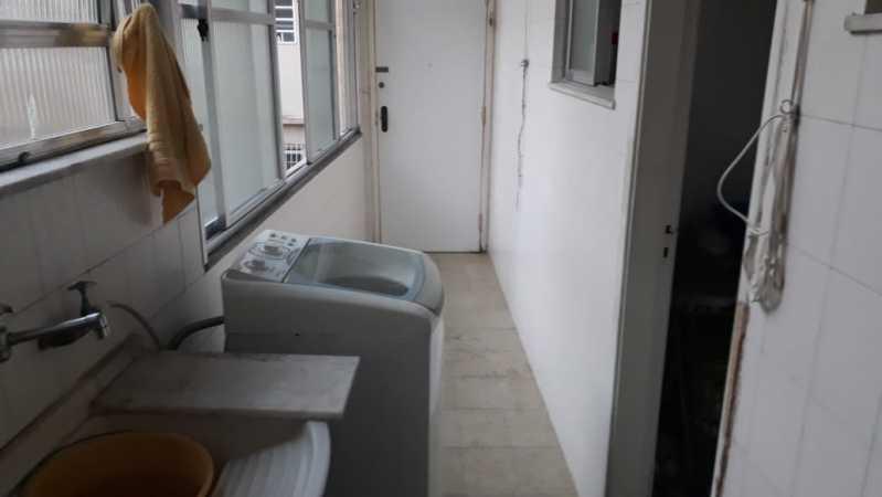 19 - Apartamento 3 quartos à venda Botafogo, Rio de Janeiro - R$ 730.000 - KFAP30131 - 20