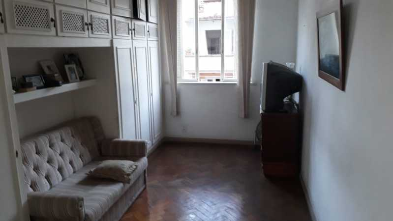 08 - Apartamento 3 quartos à venda Botafogo, Rio de Janeiro - R$ 730.000 - KFAP30131 - 9